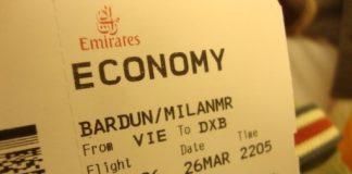 emirates prva trieda