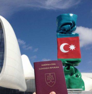 viza do azerbajdzanu