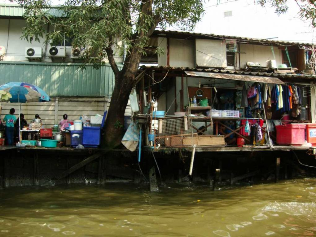 čo vidieť v bangkoku