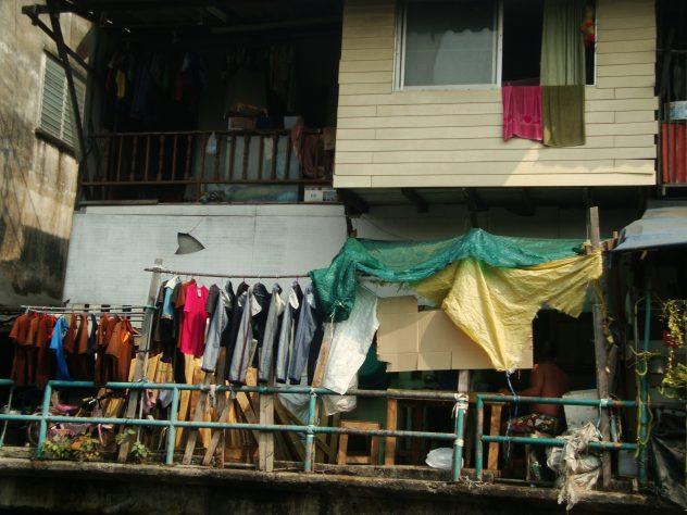 simple Thai life