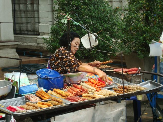 Čo ochutnať v Bangkoku