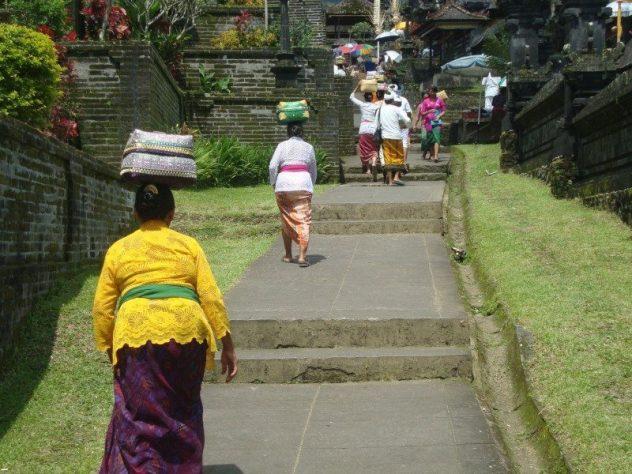 chramy Bali
