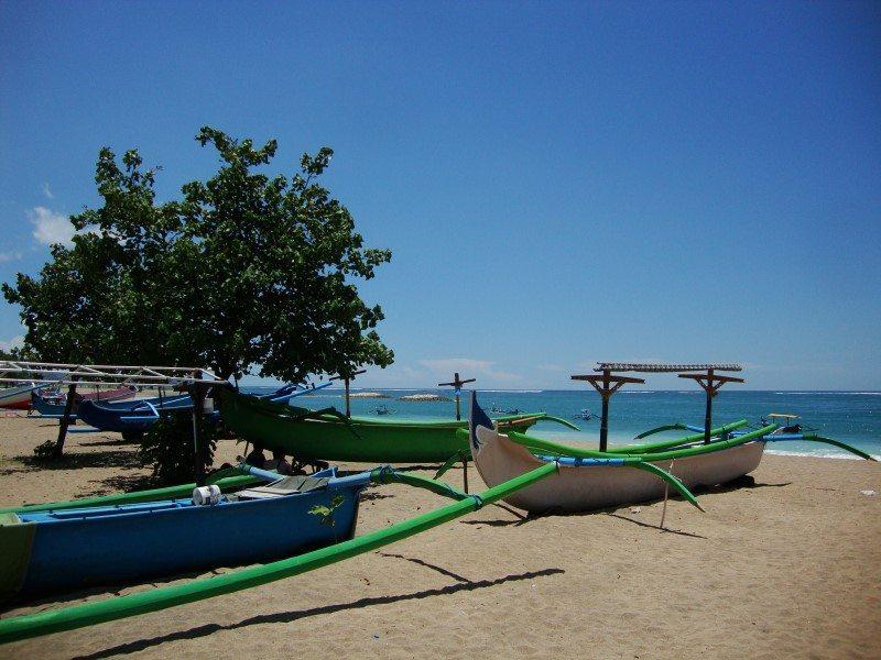 Kuta Bali visit navsteva
