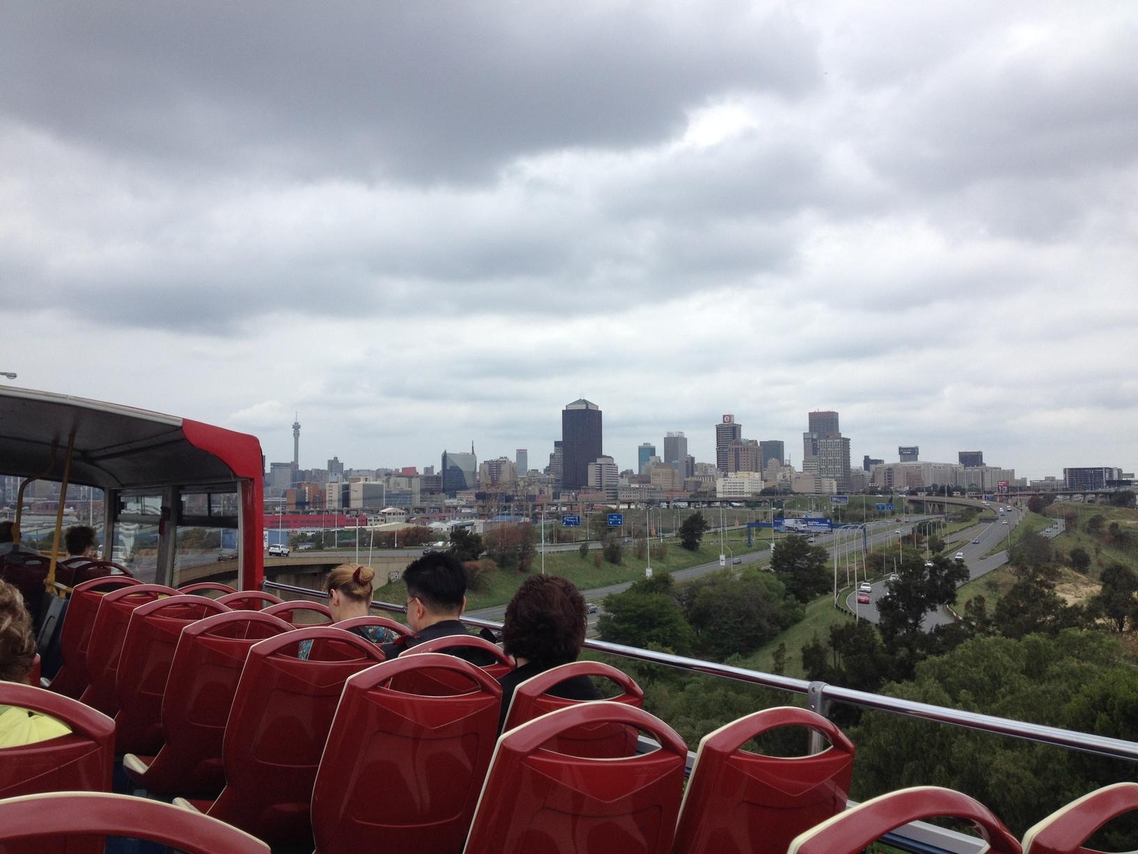 bezpecnost v juhoafrickej republike