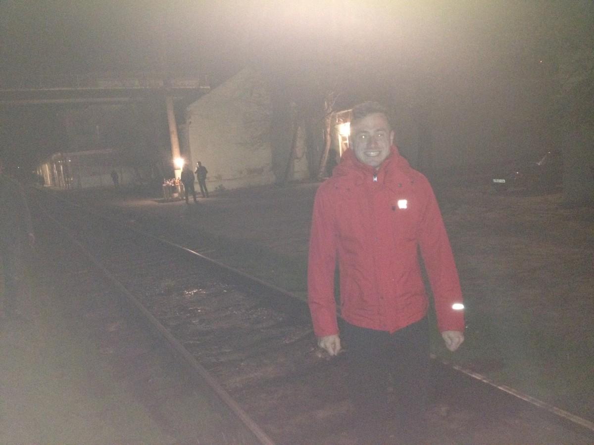 cestovanie vlakom azerbajdzan