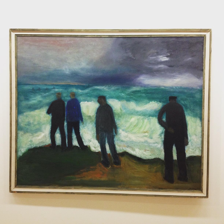 danska narodna galeria