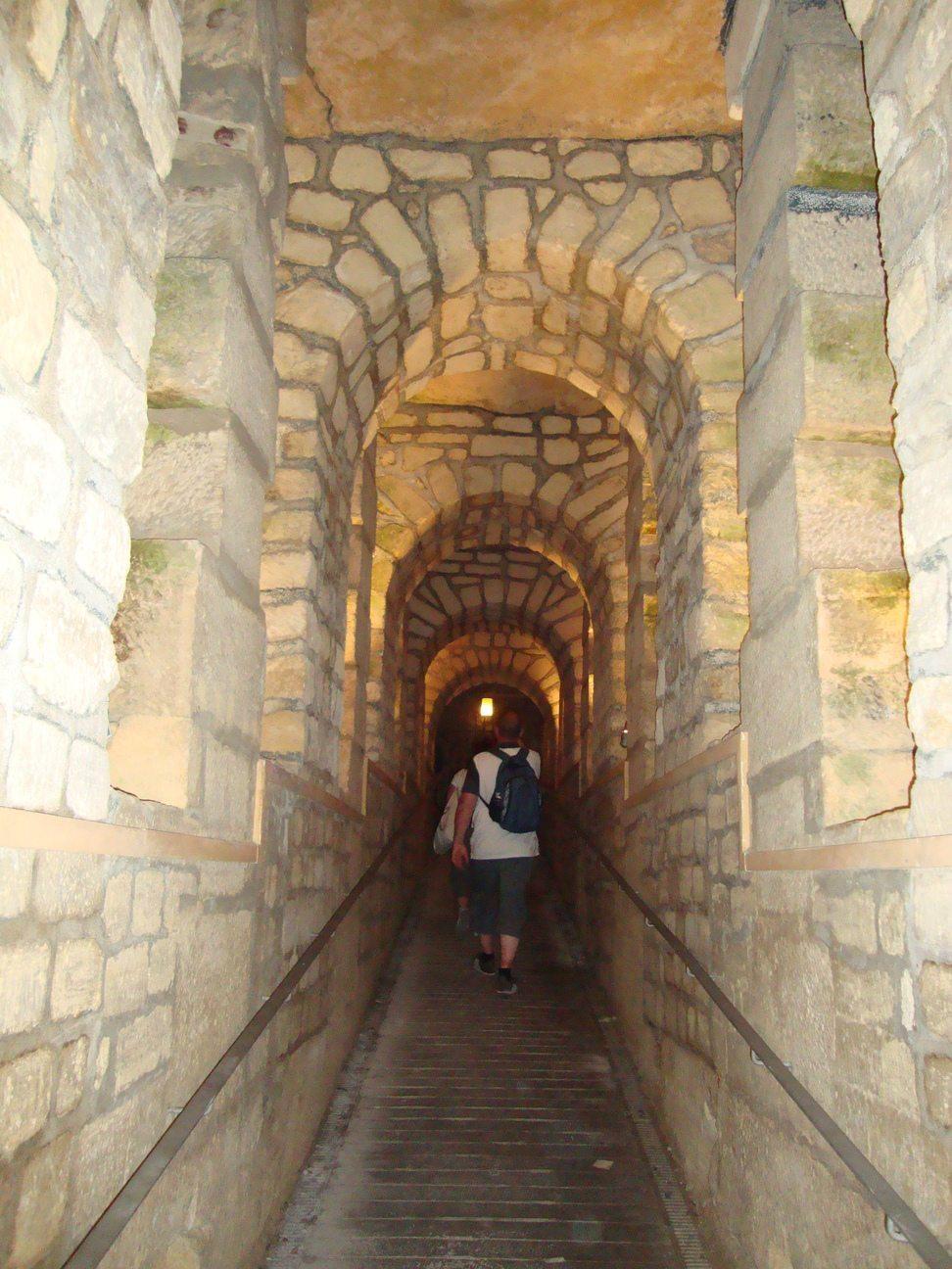katakomby v parizi