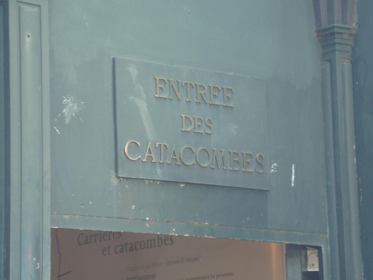 parizske katakoby