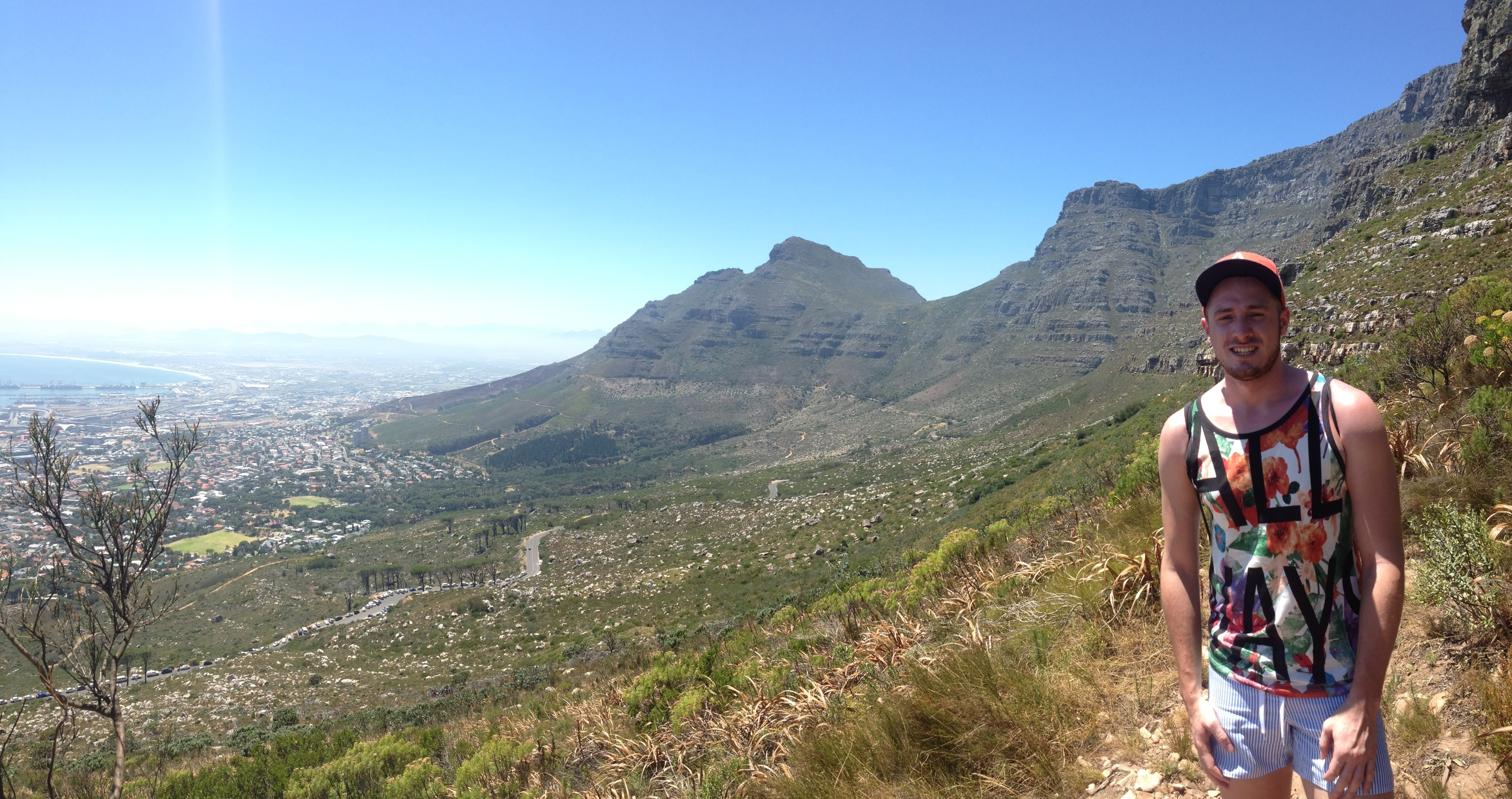 peso na table mountain