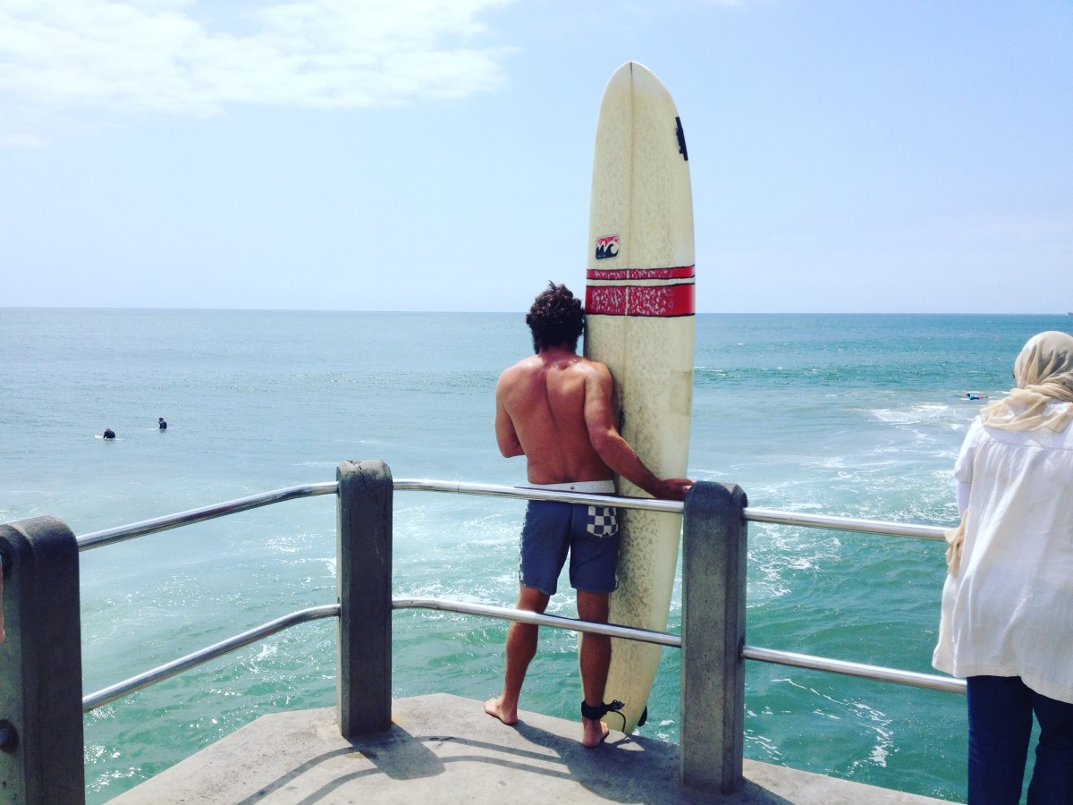 surfovanie v durbane