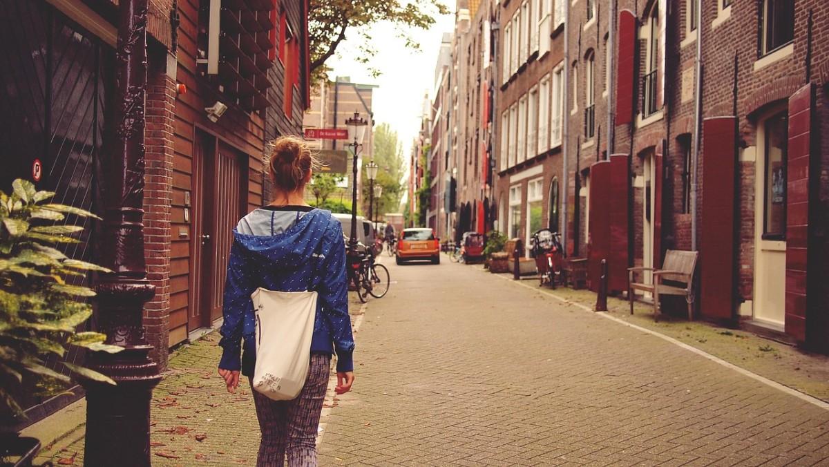 Čo vidieť v Amsterdame