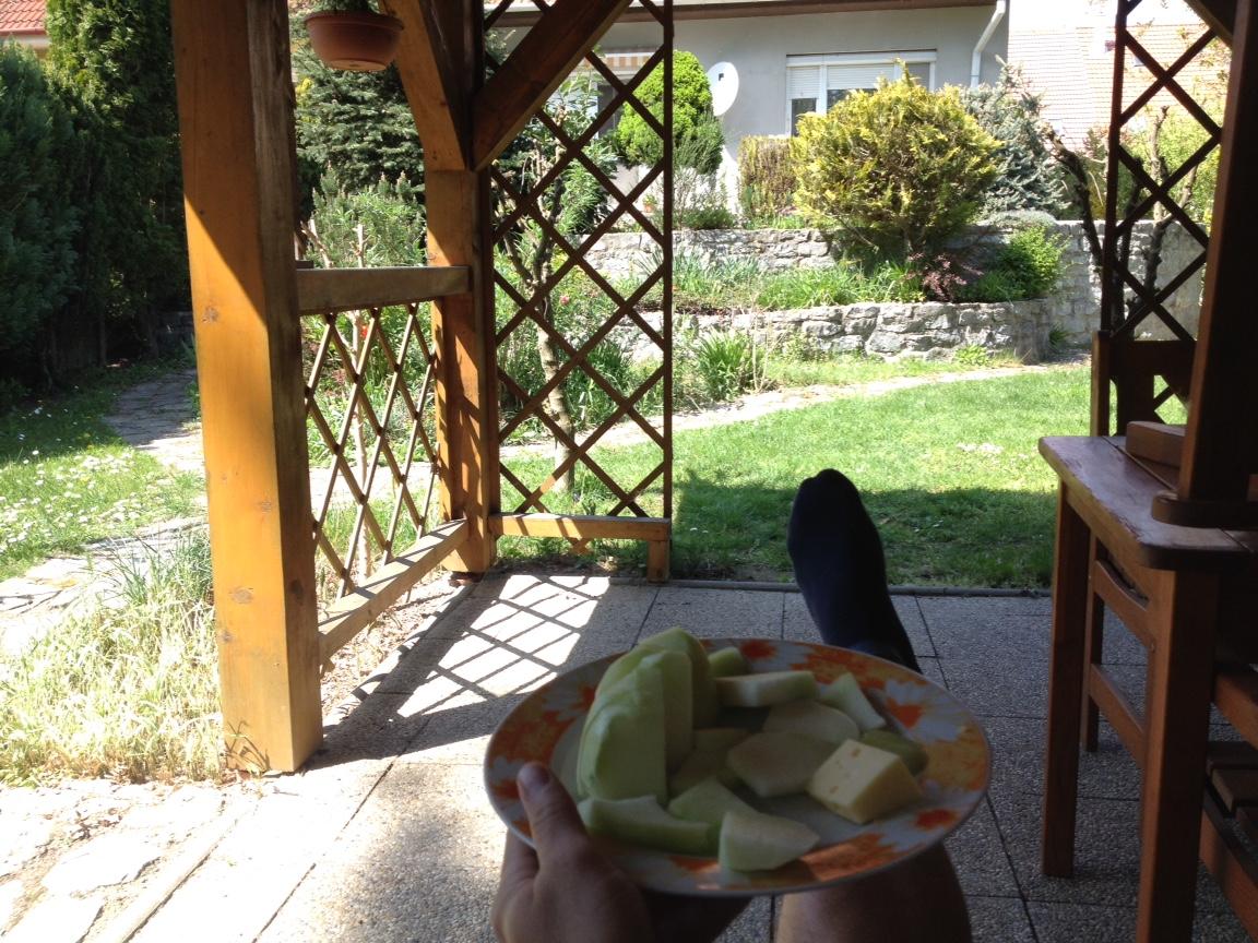 ranajky-v-zahrade