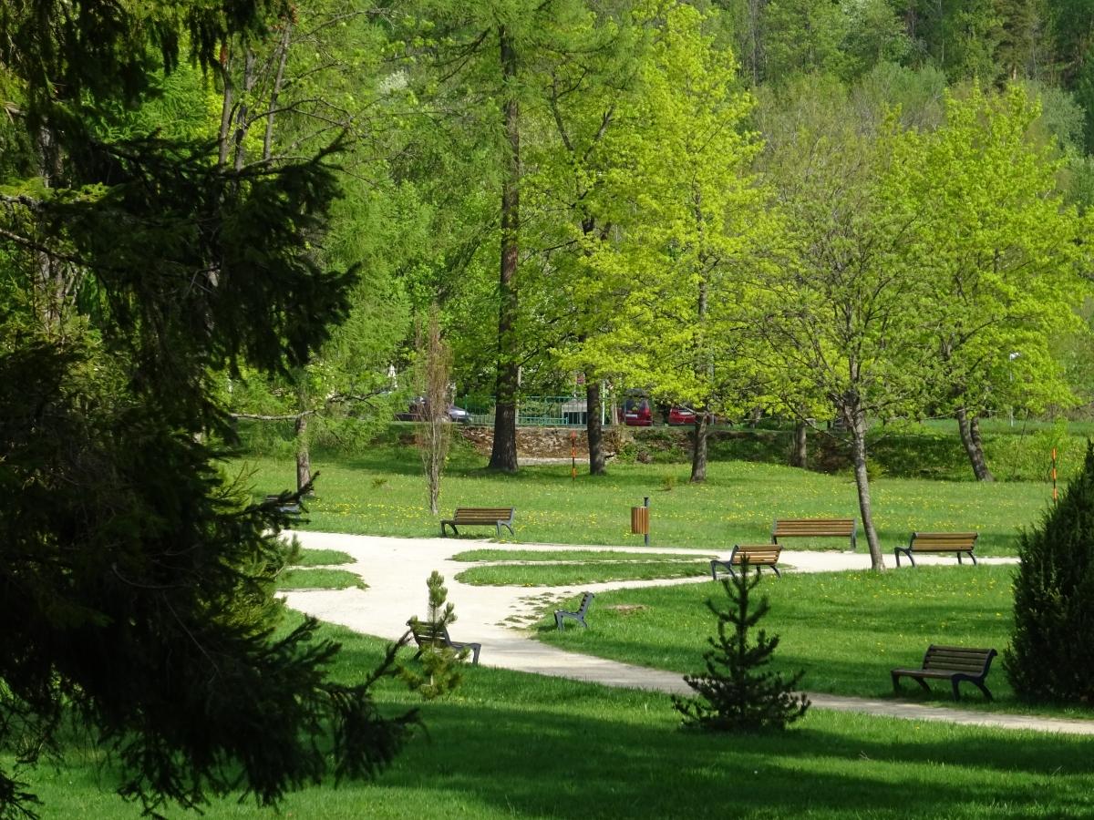 Ubytovanie v Tatranskej Lomnici: Apartmány Wili Tatry RECENZIA