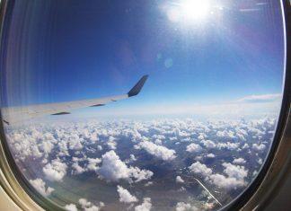 lietanie lietadlom
