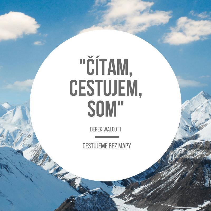 Cestovateľské citáty