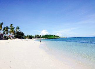 kam na Filipíny