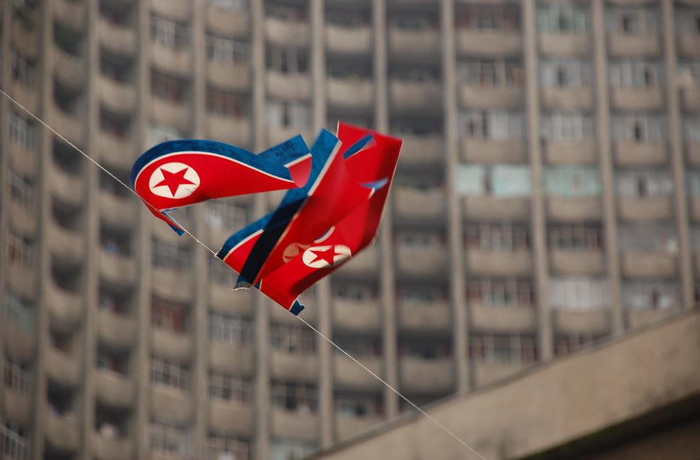 cestovanie do Severnej Kórei
