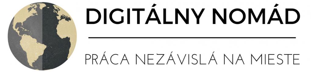 ako sa stať digitálnym nomádom