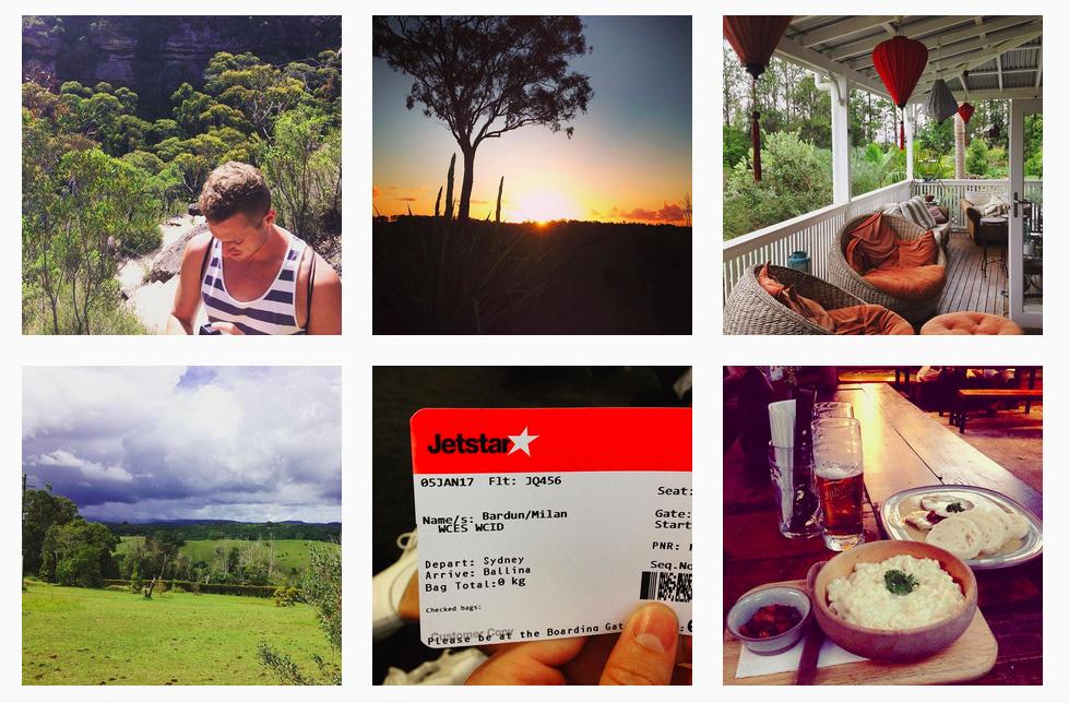 cestovateľský instagram o cestovaní