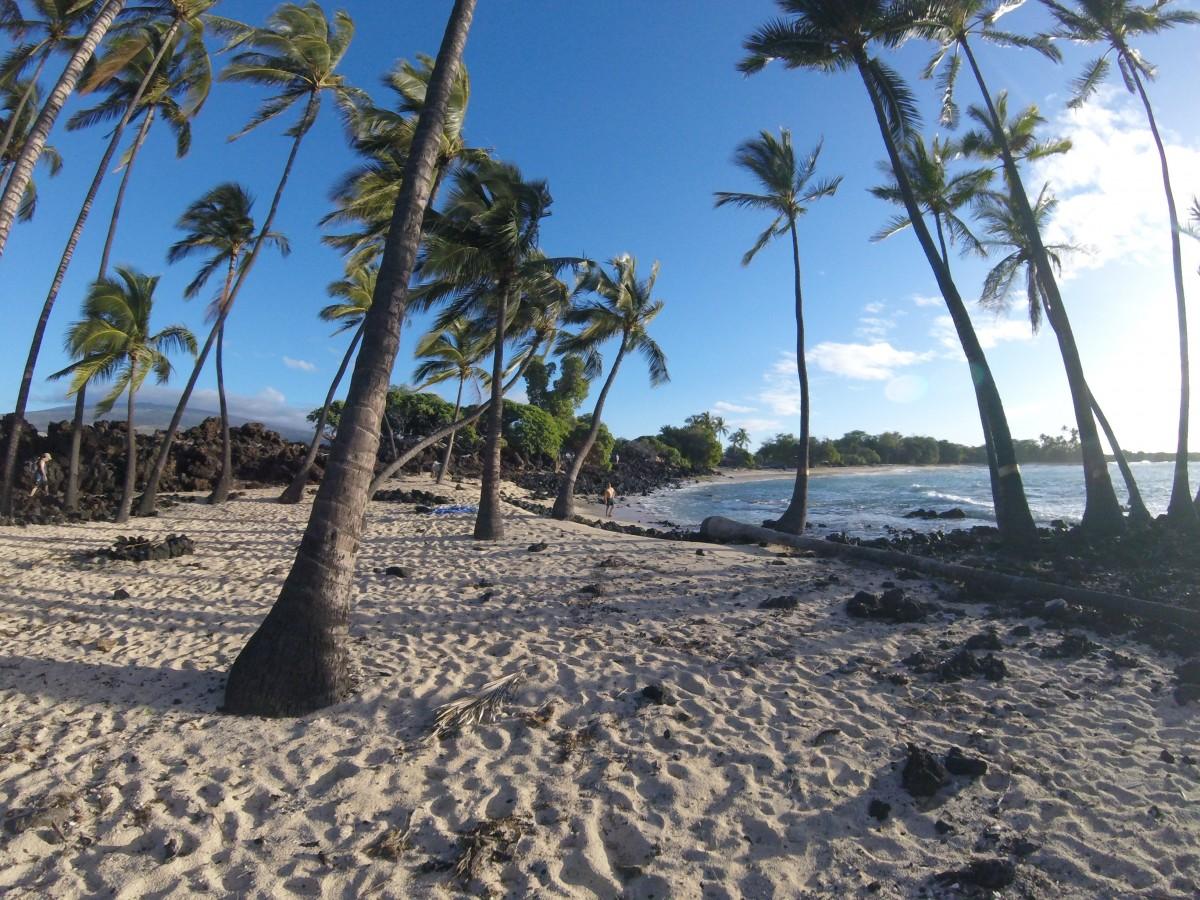 čo vidieť na Big Island