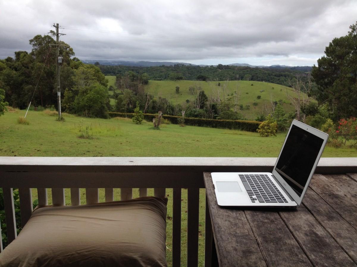 Cestovateľská výbava digitálneho nomáda