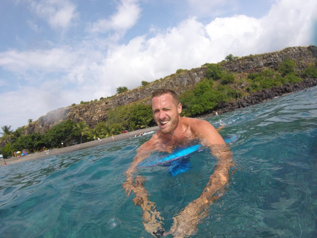 Prečo ísť na Havaj