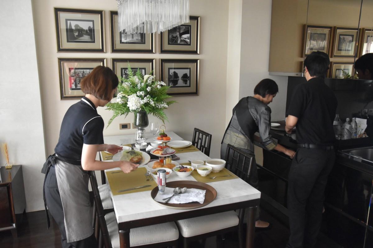 ubytovanie v chiang mai