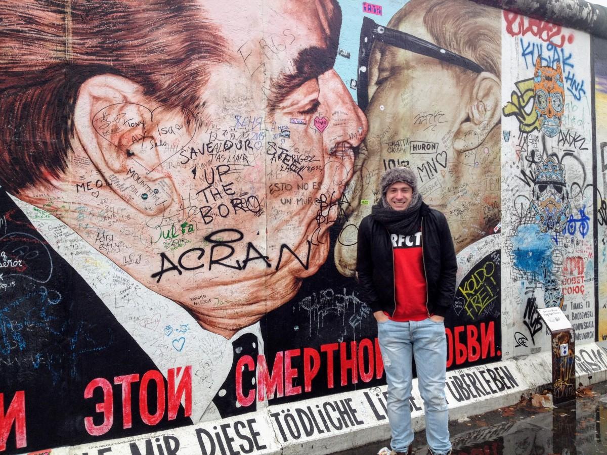 čo vidieť v berlíne