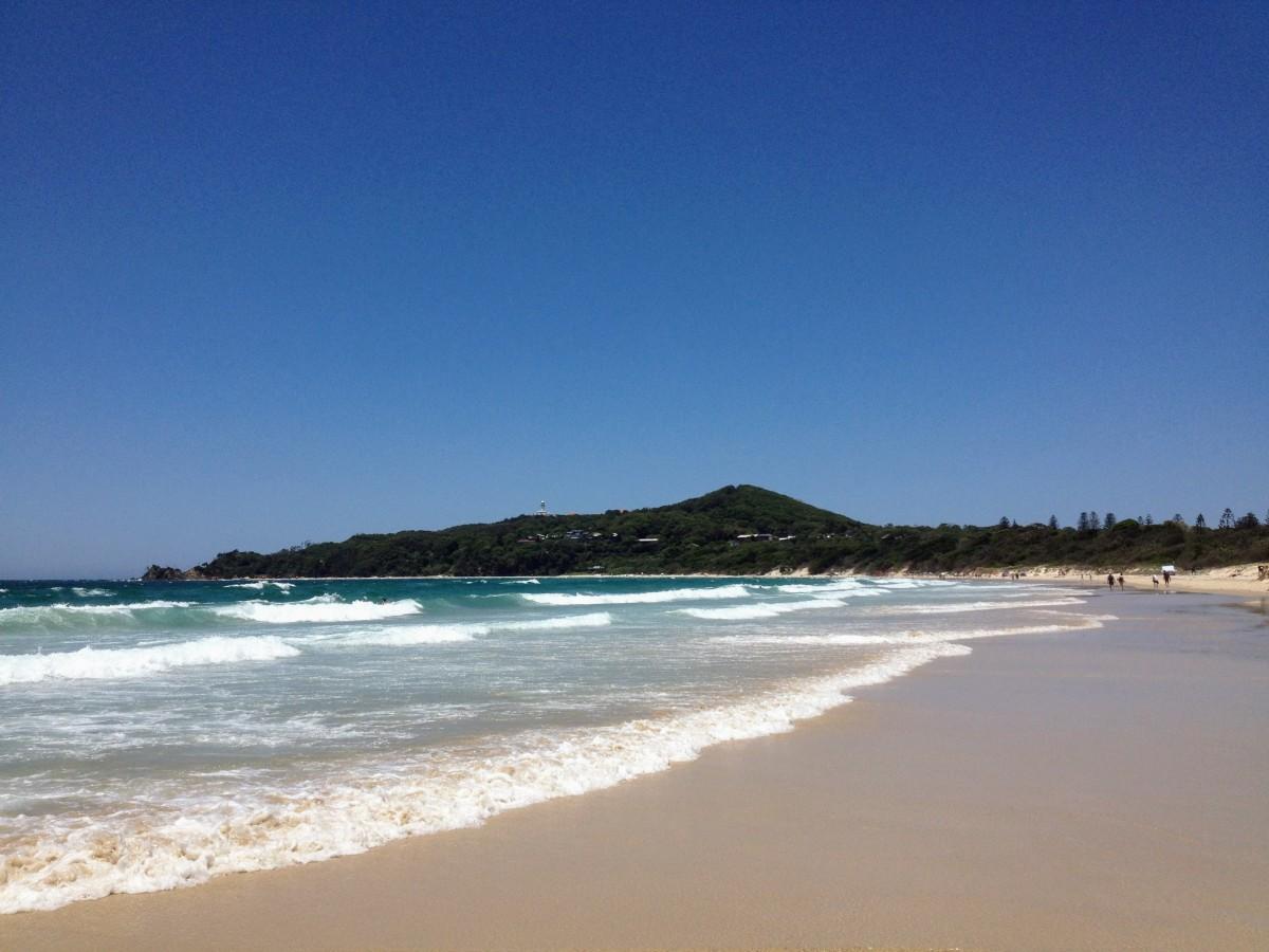 Najkrajšie pláže