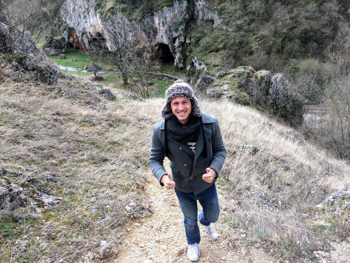 jelasnica climbing