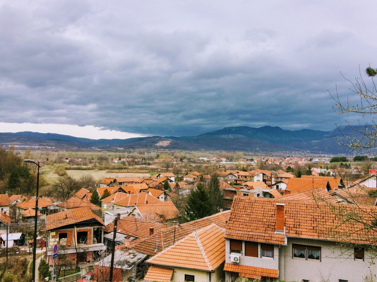 day trips from Niš