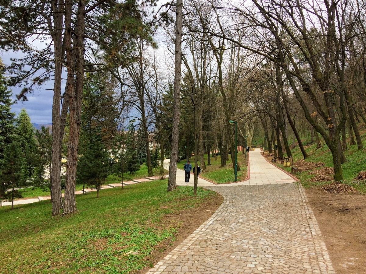 Niška banja visit