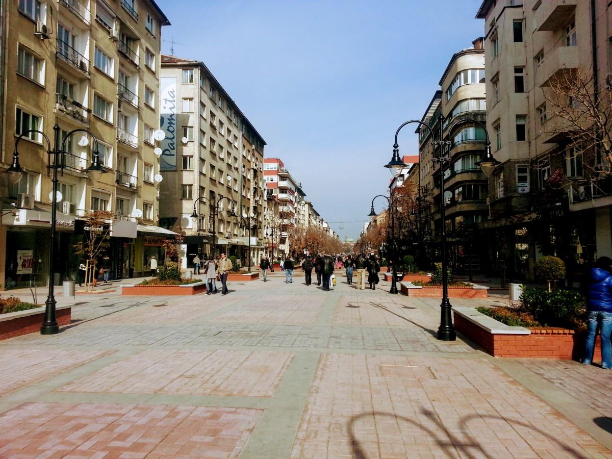Čo vidieť v Sofii