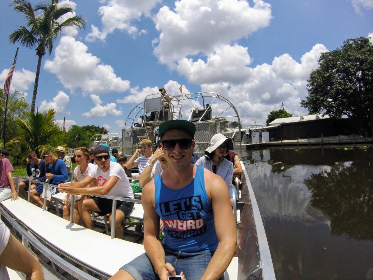 kam ísť na Floride