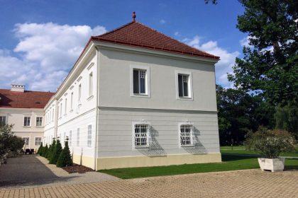 Art hotel Kaštiel v Tomášove