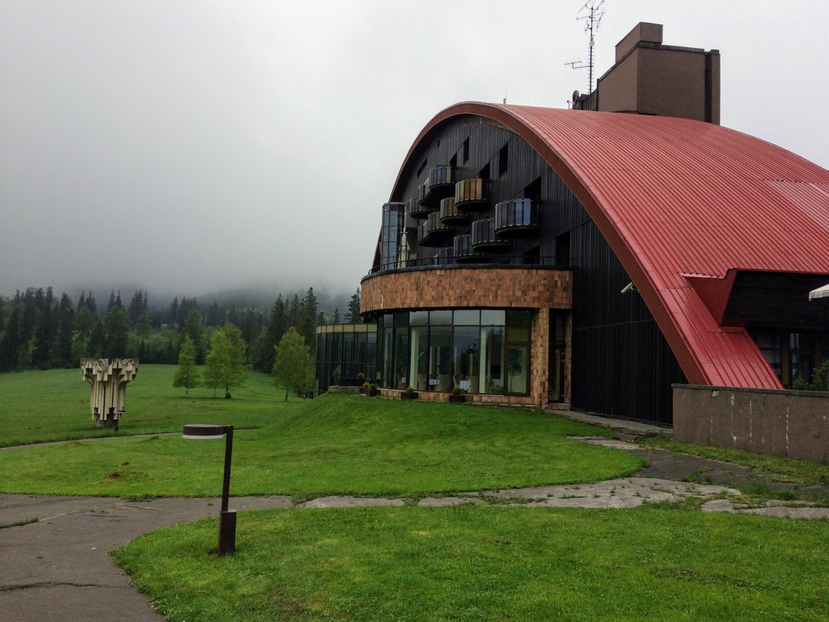 hotel montfort v tatranskej javorine