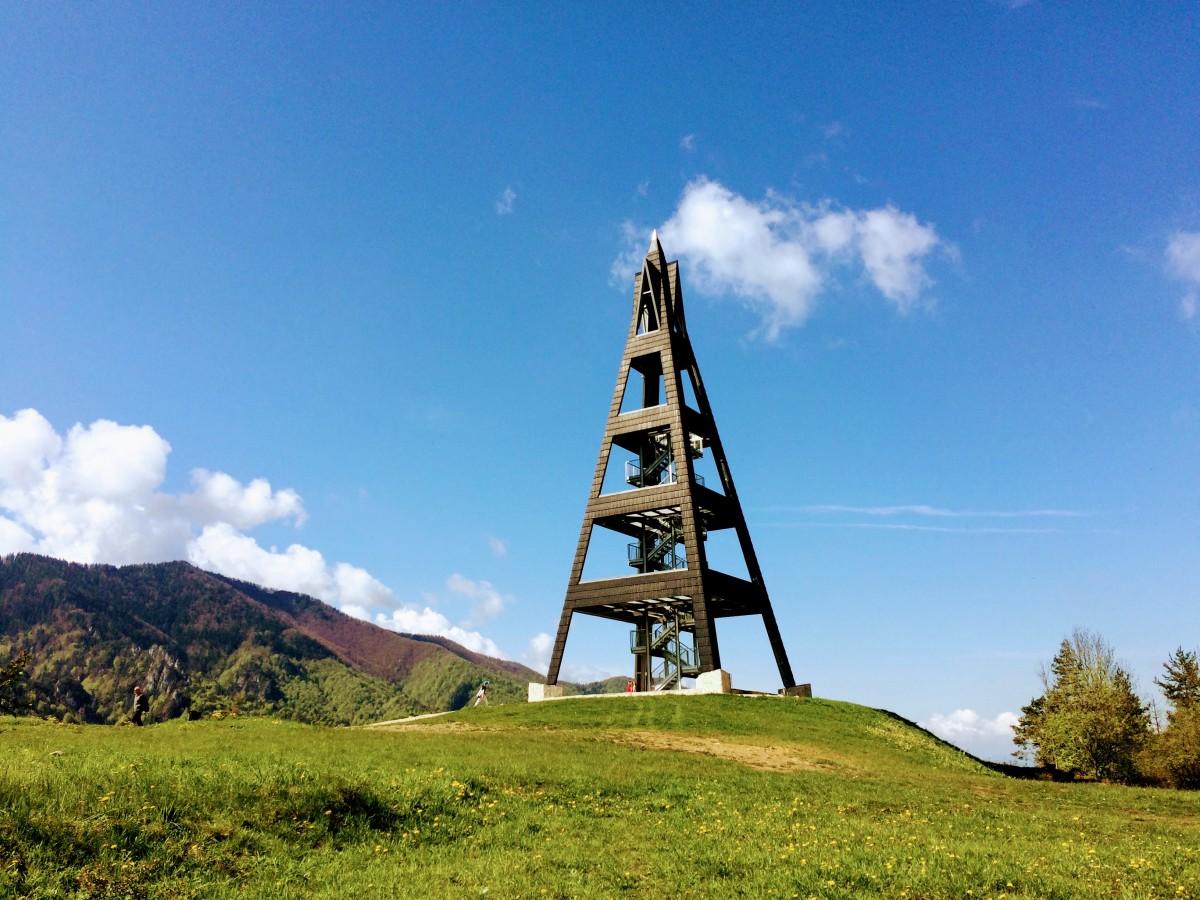 Kam ísť na výlet na Stredné Slovensko