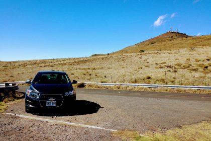 Požičanie auta v USA