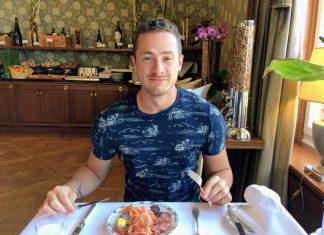 jedlo v grandhoteli kempinski tatry