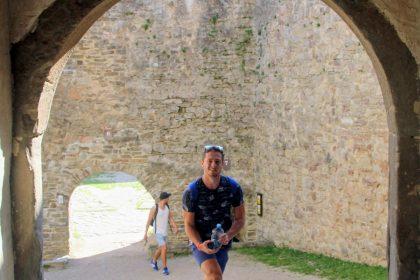 Ľubovniansky hrad a skanzen