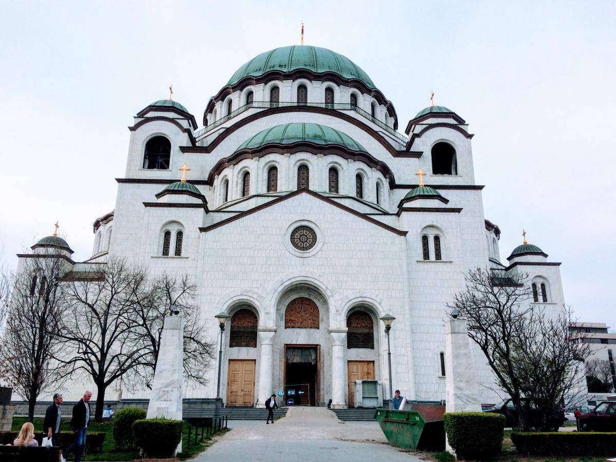 známa katedrála