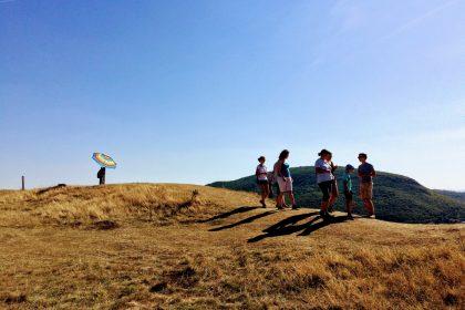 čo vidieť v hainburgu výlet