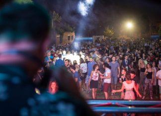 Jazzový festival Nišville