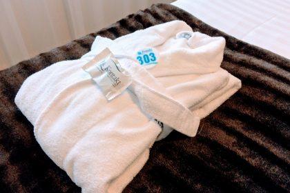 Kontakt Wellness Hotel recenzia