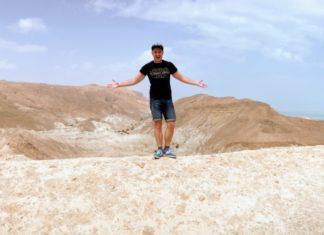 bezpečnosť v izraeli