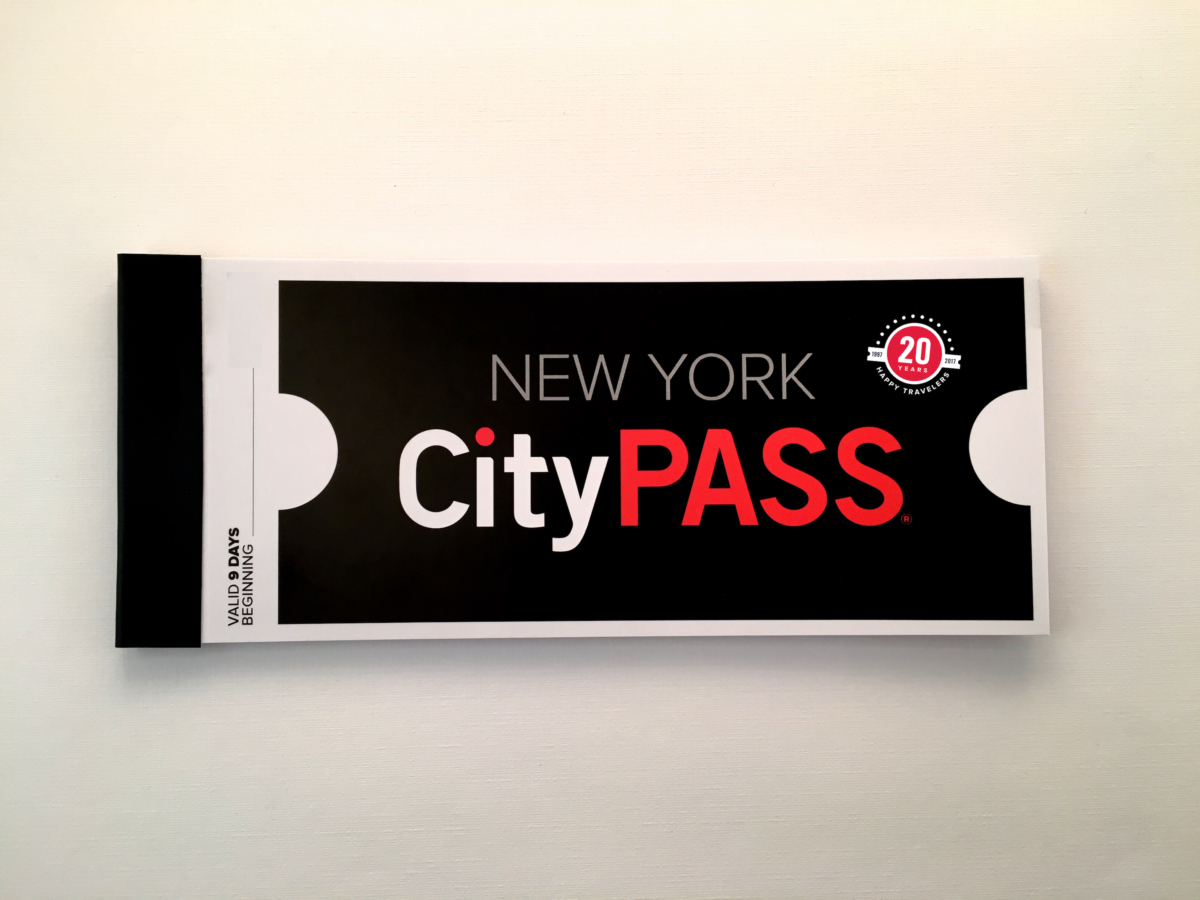 čo vidieť v new yorku city pass