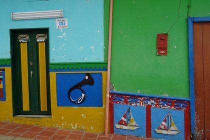 Výlet do Guatapé z Medellínu