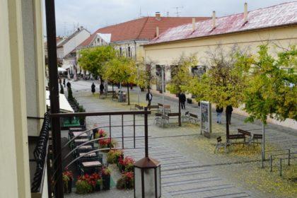 Villa Zuckmann recenzia