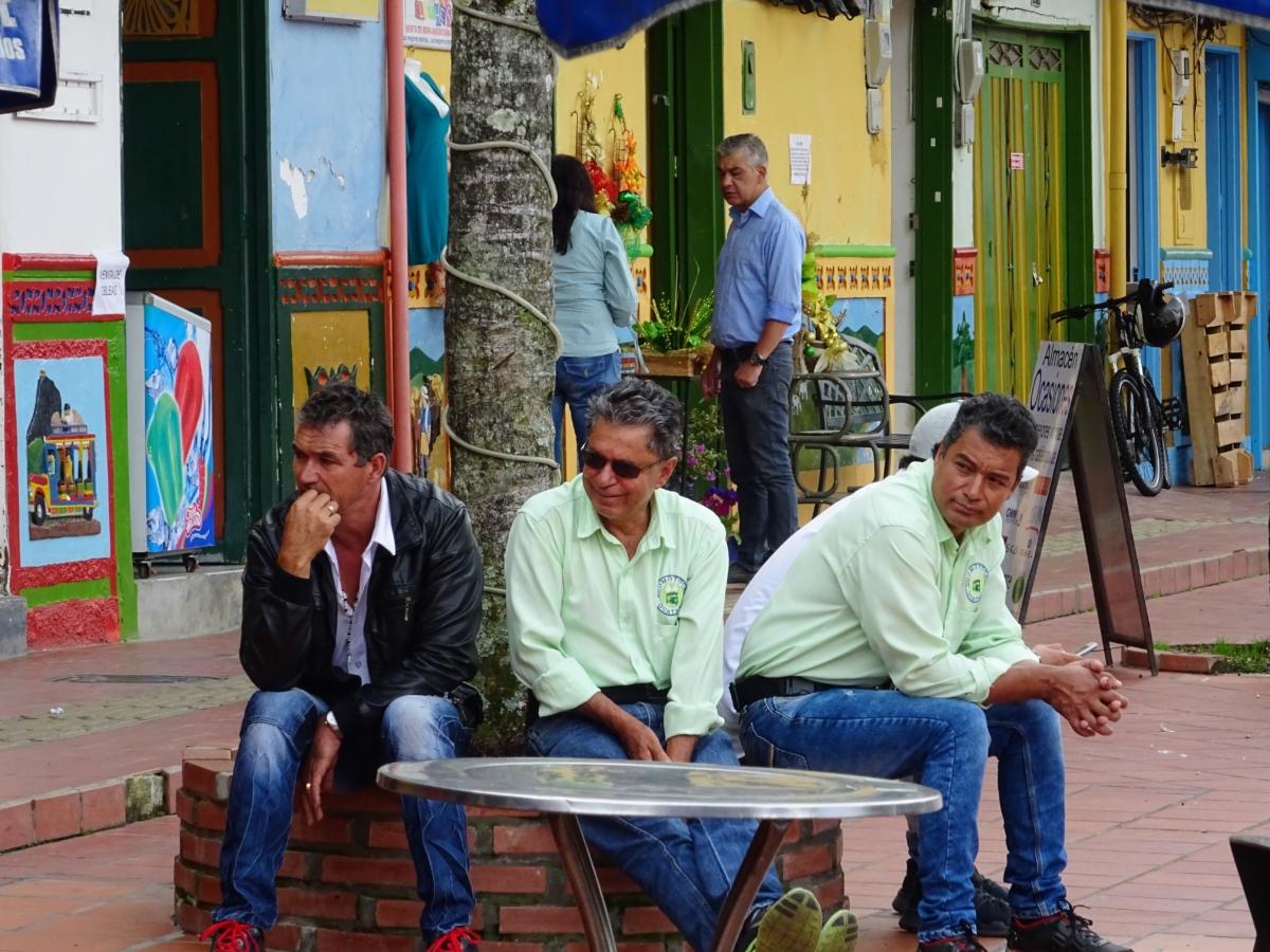 dovolenka v kolumbii