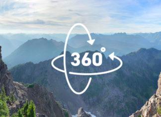 360 stupnova fotka